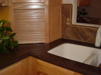 Engineered Stone and Quartz Surfacing